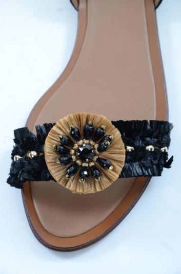 Dolce & Gabbana Women Sandals - CQ0134 AG264