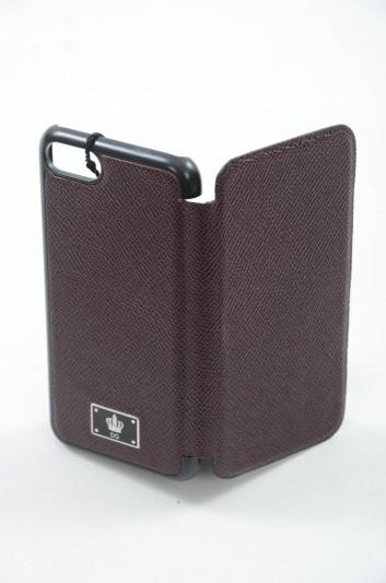 Dolce & Gabbana Men Iphone 7/8 Case - BP2239 AC967