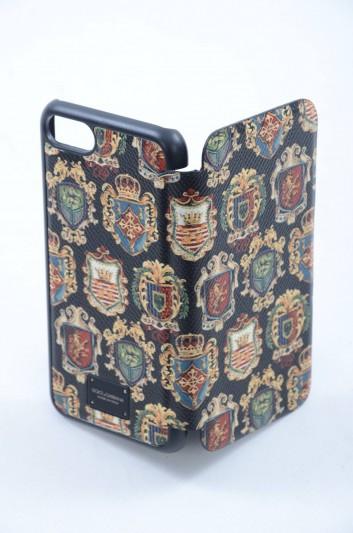 Dolce & Gabbana Men Iphone 7/8 Case - BP2239 AI363