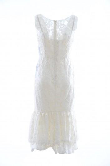 Dolce & Gabbana Women Lace Medium Dress - I669DW FLM6O