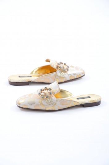 Dolce & Gabbana Women Mules - CI0004 AG838