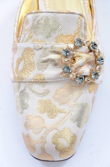 Dolce & Gabbana Mules Mujer - CI0004 AG838