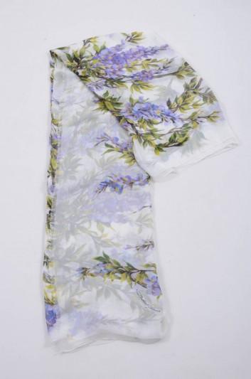 Dolce & Gabbana Foulard Seda Mujer - FS186A GD0S2