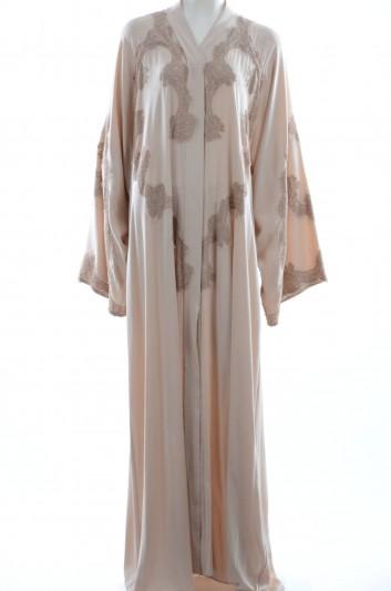 Dolce & Gabbana Abaya Encaje Mujer - F6YH2T FUABF