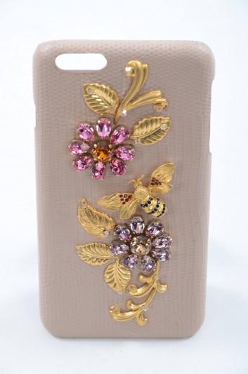 Dolce & Gabbana Funda Joya Iphone 6/6s Mujer - BI0725 AD573
