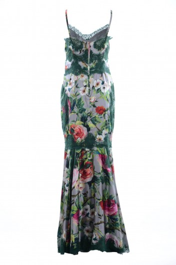 Dolce & Gabbana Women Lingerie Long Dress - F6VX7T FSAPJ