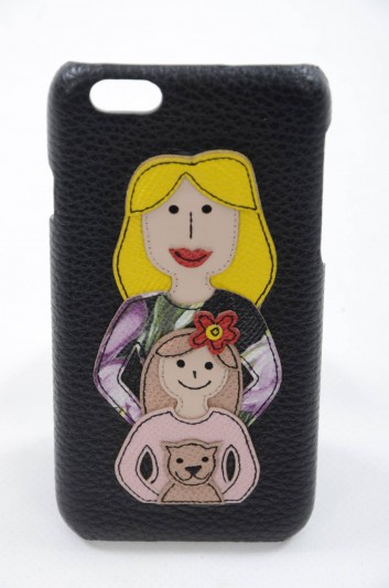 Dolce & Gabbana Woen Iphone 6 Case - BI0725 AB435