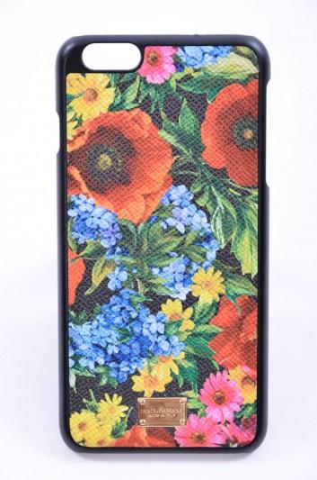 Dolce & Gabbana Funda Iphone 6/6S Plus Mujer - BI2126 AC852