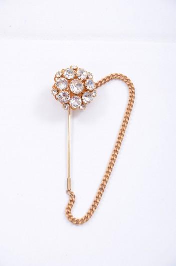 Dolce & Gabbana Women Jewel Brooch - WPI8A4 W0001