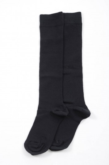 Dolce & Gabbana Calcetines Largos Mujer - FC158A GD851