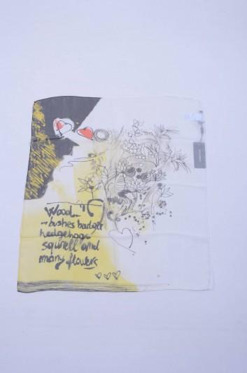 Dolce & Gabbana Pañuelo Estampado Mujer - IF634W G9003