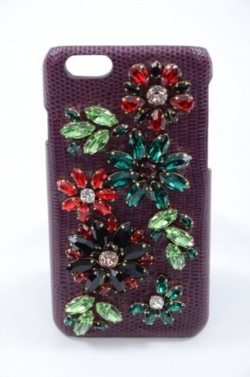 Dolce & Gabbana Funda Joya Iphone 6/6s Mujer - BI0725 B3242