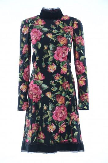 Dolce & Gabbana Vestido Corto Mujer - F65Q5Z FSRIF