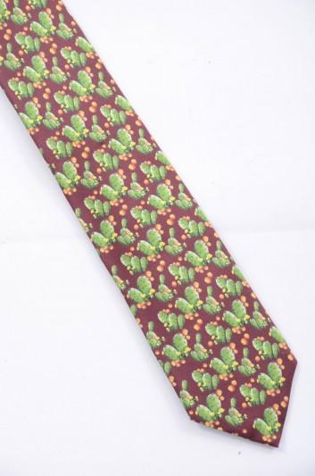 Dolce & Gabbana Cactus Men Tie - GT171X G0SXW