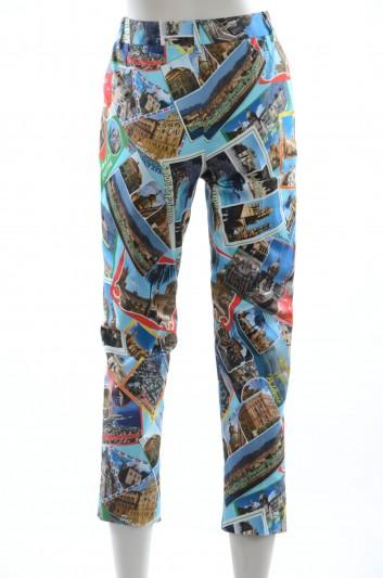 Dolce & Gabbana Women Trousers - I3876W FSFGA