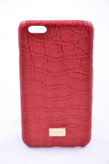 Dolce & Gabbana Funda Iphone 6/6S Plus Mujer - BI2169 A2123