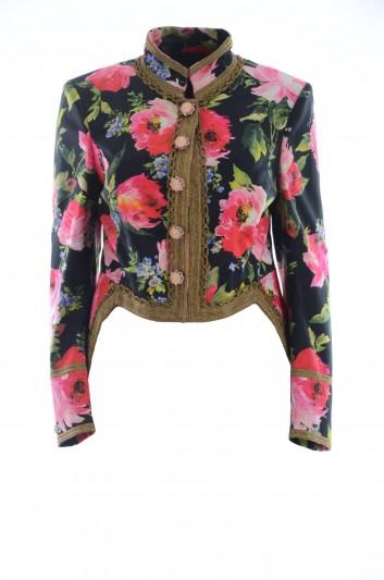 Dolce & Gabbana Women Frac Jacket - F28OKZ FSFIW
