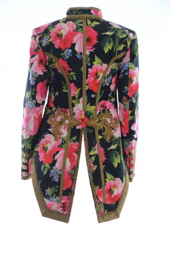 Dolce & Gabbana Chaqueta Frac Mujer - F28OKZ FSFIW