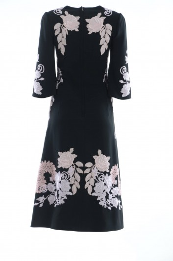 Dolce & Gabbana Vestido Medio Mujer - F67N4Z FURDV