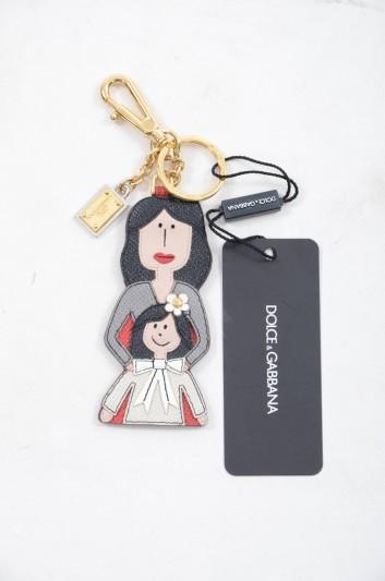 Dolce & Gabbana Llavero Mujer - BI0804 AP975