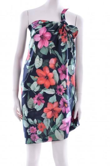 Dolce & Gabbana Pareo Estampado Mujer - IS050W G9003