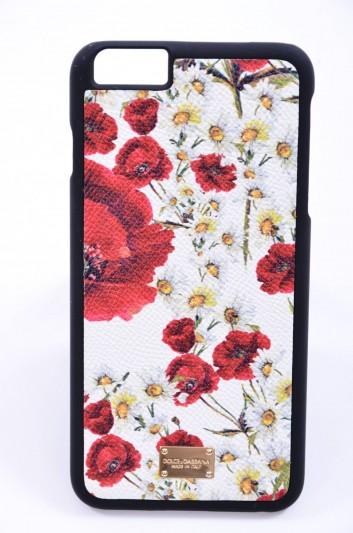 Dolce & Gabbana Women Iphone 6/6S Plus Case - BI2126 AB163