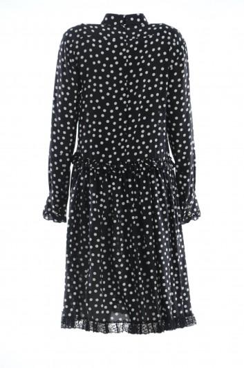 Dolce & Gabbana Vestido Medio Mujer - F63O6Z FS1RI
