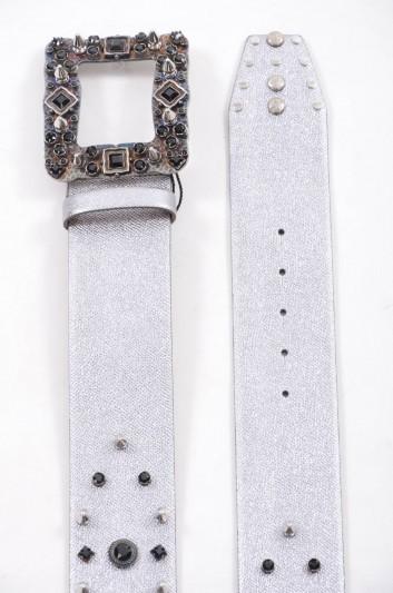 Dolce & Gabbana Women Jewel Belt - BE1246 AI174