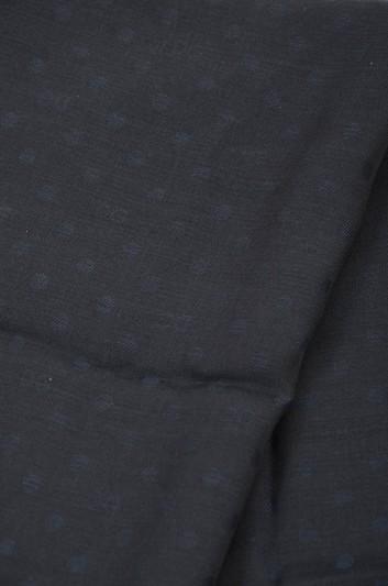 Dolce & Gabbana Men Lace Silk Stole - GQ202E G3Z06