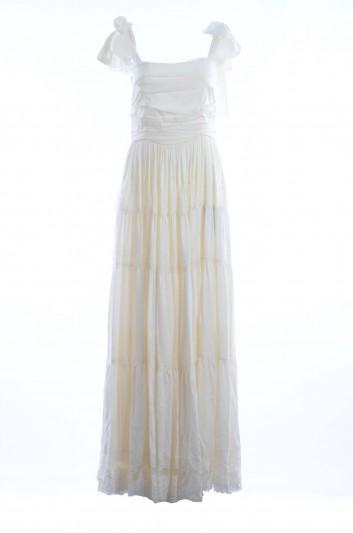 Dolce & Gabbana Women Long Dress - I670DW FUADR