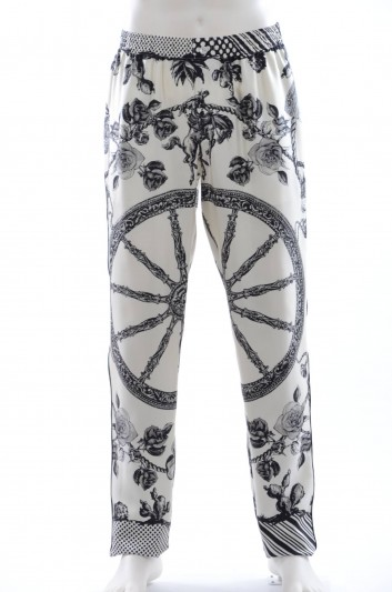 Dolce & Gabbana Pantalones Pijama Hombre - G6QZMT HP16F