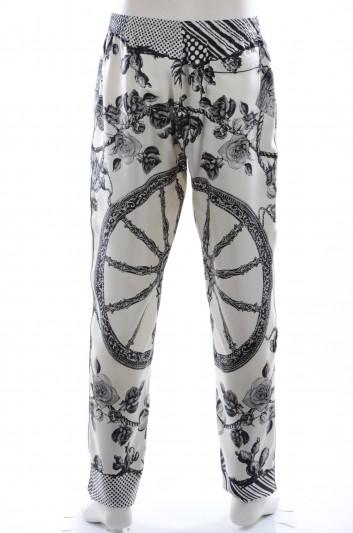 Dolce & Gabbana Men Pajama Trouser - G6QZMT HP16F