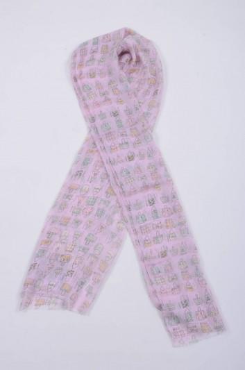 Dolce & Gabbana Pañuelo Seda Mujer - II112W G9003