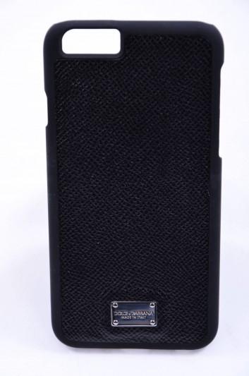 Dolce & Gabbana Funda Iphone 6/6S Hombre - BP2123 B1001