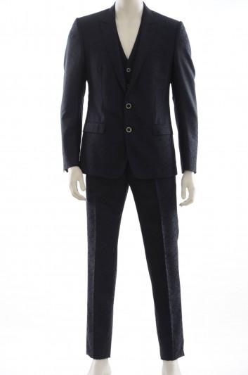Dolce & Gabbana Traje 2 Botones Hombre - G17AMT FJ3C0