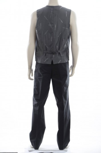 Dolce & Gabbana Pantalones Y Chaleco Hombre - I7056M G9S65