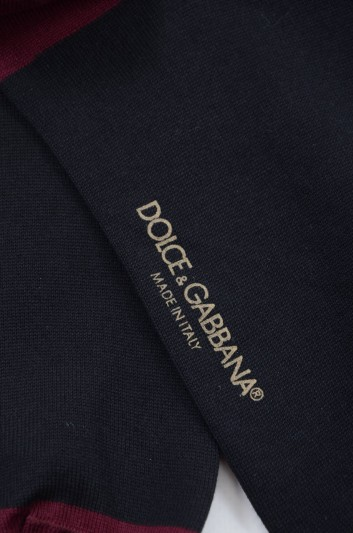 Dolce & Gabbana Calcetines Hombre - GC111A G1UAB