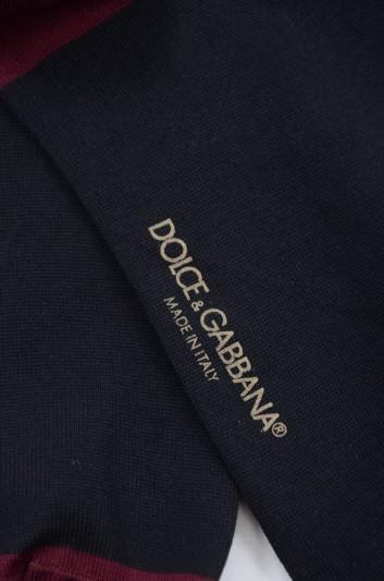 Dolce & Gabbana Men Socks - GC111A G1UAB