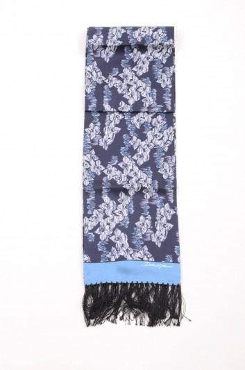 Dolce & Gabbana Men Silk Stole - GQ248E G0WGU