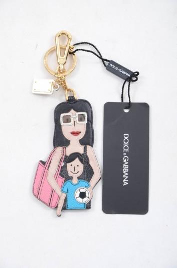 Dolce & Gabbana Llavero Mujer - BI0826 AR284