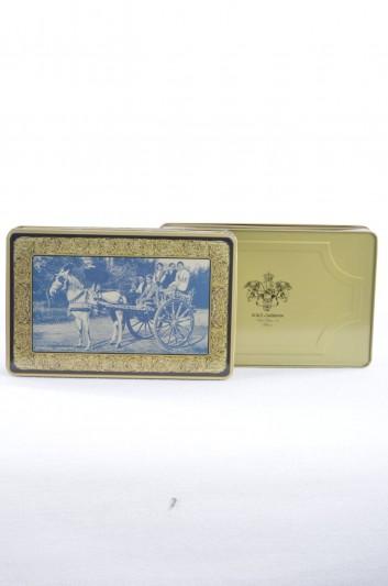 Dolce & Gabbana Metallic Box - IDS001 I9000