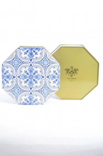 Dolce & Gabbana Caja Metálica Maiolica - IDS001 I9000
