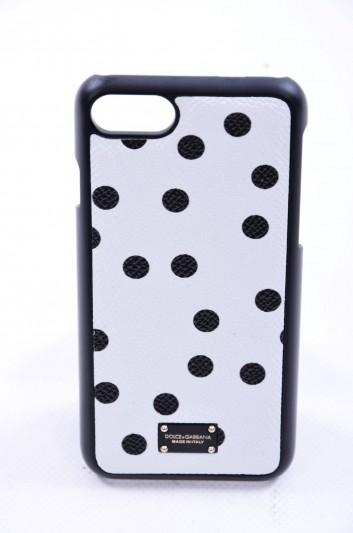Dolce & Gabbana Women Iphone 7/8 Plate Case - BI2235 AI024