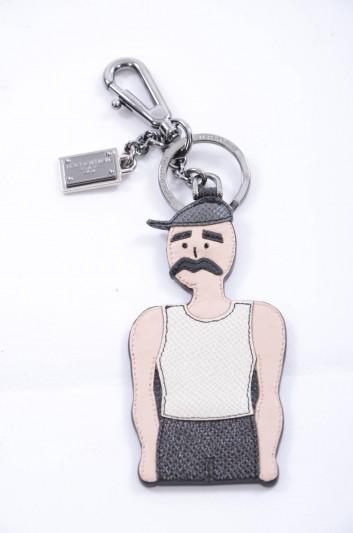 Dolce & Gabbana Men Keyholder - BP2174 AB115