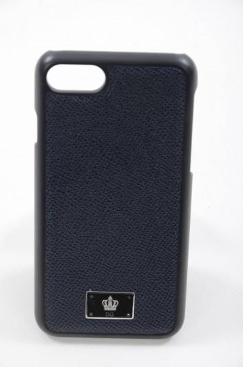 Dolce & Gabbana Funda Iphone 7/8 Hombre - BP2235 AC967