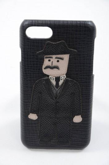 Dolce & Gabbana Men Iphone 7/8 Case - BP2237 AR001