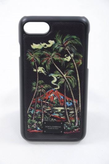 Dolce & Gabbana Funda Iphone 7/8 Hombre - BP2235 AI423