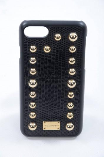 Dolce & Gabbana Funda Joya Iphone 7/8 Mujer - BI2235 AI561