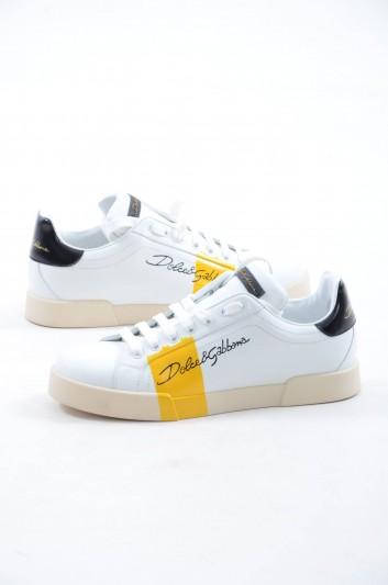 Dolce & Gabbana Women Low-top Sneakers - CK1603 AH358