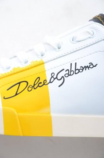 Dolce & Gabbana Zapatillas Deporte Mujer - CK1603 AH358